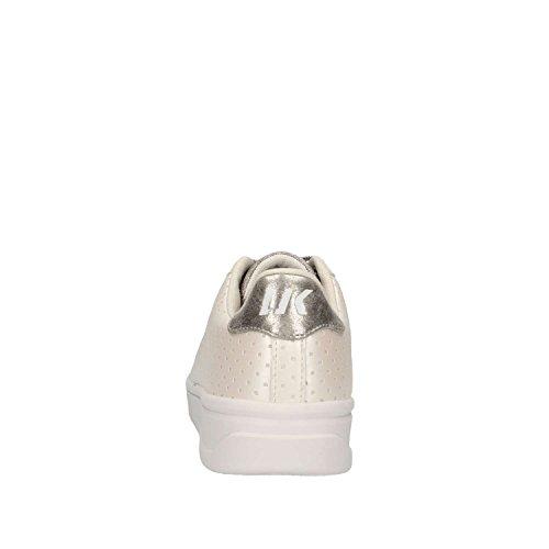 001 Donna Sneakers Bianco Nuovo Sw30005 Lumberjack 0CHwgq8g