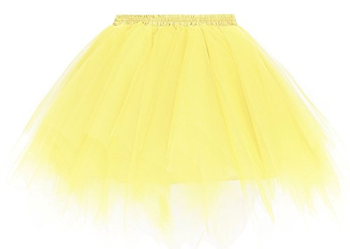 Simplicity Womens Classic Layered Tulle product image
