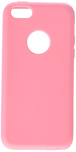 Generic Carrying Case for iPhone 5C - Non-Retail Packaging - Pink