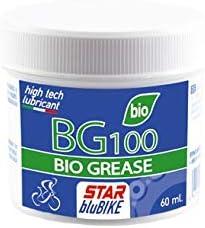 Star Blubike - Grasa orgánica para Bicicleta Unisex, 60 ml, Color ...