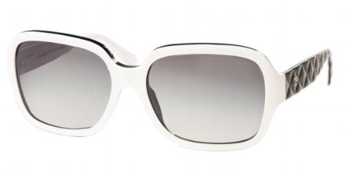 405c3e66f05a76 CHANEL 5124 color 75511 Sunglasses  Amazon.co.uk  Clothing