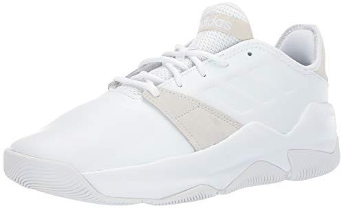 (adidas Men's Streetflow, raw White, 13 M US)