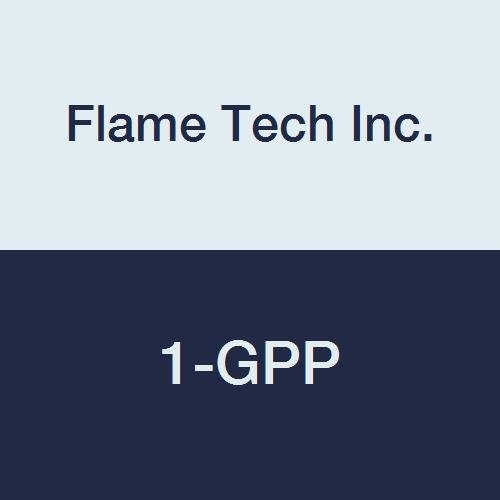 Flametech 1 Gpp General Purpose Standard Replacement Cutting Tip  Mapp Propylene  Size 1  Victor Compatible  Tested In The Usa