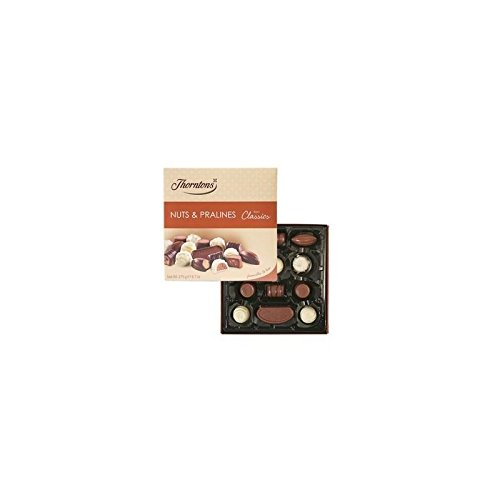 Thorntons Classics Nuts & Pralines Collection (275g)