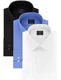 1851 Men's Dress Shirt Poplin