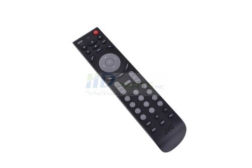 JVC TV Remote RMT-JR01 - 0980-0306-0012