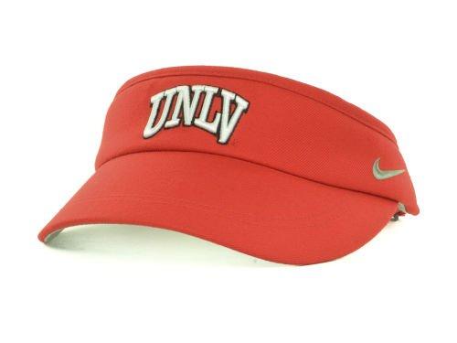Sideline Nike Visor (UNLV Runnin Rebels Nike