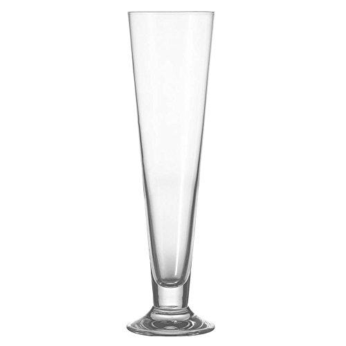 Anchor Hocking Empire Pilsner Glasses - Set of 6 Glasses