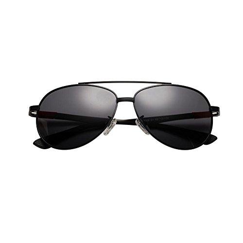 Gafas UV Anti Vidrios De De HD Magnesio Anti Aluminio para YQQ Sol Aviación Hombre Gafas Reflejante Deporte 4 Polarizados Color 2 Conducción De Gafas De EwIxU1EYq