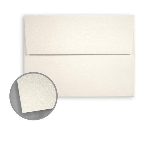 Stardream Opal Envelope (Stardream Opal Envelopes - A9 (5 3/4 x 8 3/4) 81 lb Text Smooth C/2S 250 per Box)