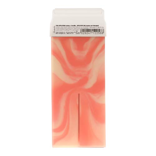 Depilatory Wax roll-on Suitable for epilation of Any Part of The Body,...