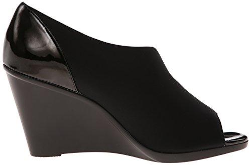 Calvin Klein Lanai Tessile Scarpa con la Zeppa