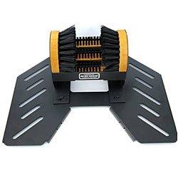 Portable Base Scrusher(r), Steel