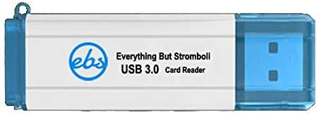 Everything But Stromboli 3.0 Card Reader Bundle with Two Pack SanDisk 32GB SDHC SD Extreme Pro UHS-II Memory Card 1 SDSDXPK-032G-ANCIN 300MB//s 4K V30 U3