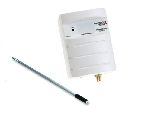 Differential Pressure Transducer - 8