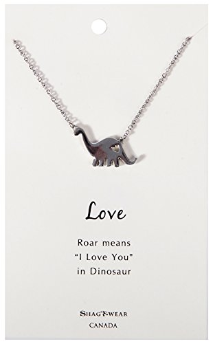 Shagwear Favourite Animals Inspirations Necklace product image