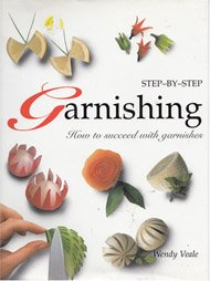 Garnishing by Wendy Veale