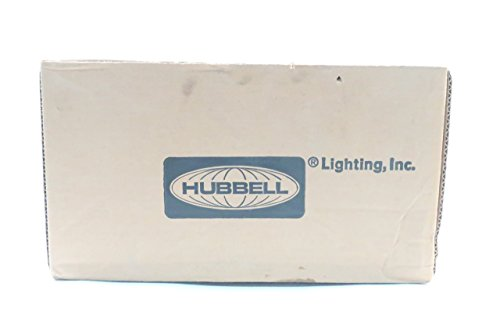 Hubbell Emergency Light - NEW HUBBELL LED1EMRBA DUAL LITE EMERGENCY EXIT SIGN D615019
