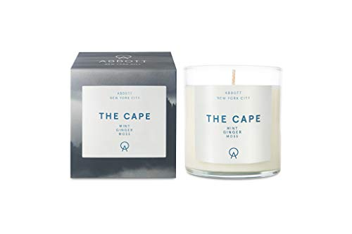 AO Abbott The Cape Candle
