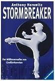 Alex Rider 1/Stormbreaker (German Edition)