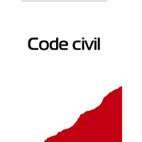 Code civil (France) (French Edition)