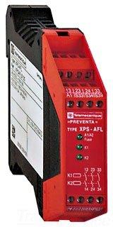 SCHNEIDER ELECTRIC XPSAFL5130 Safety Relay 300-Volt 2.5-Amp Preventa
