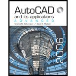 AutoCAD and Its Applications : Advanced, Shumaker, Terence M. and Madsen, David A., 1590706080