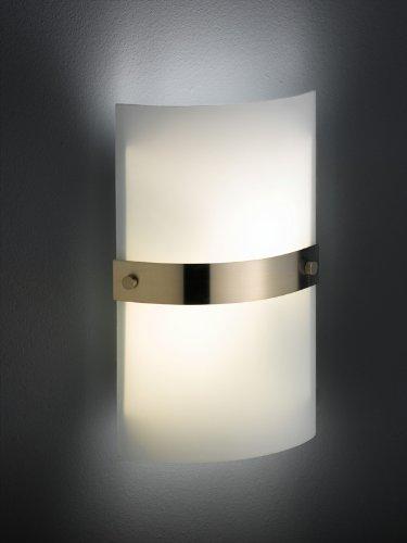 Paul Neuhaus Wandleuchte Square 9846 55: Amazon.de: Beleuchtung