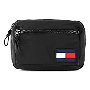 Tommy Hilfiger Men's Tommy Crossbody Shoulder Bag