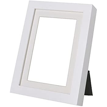 Ikea ribba frame white picture frame sets for Ikea ribba plank