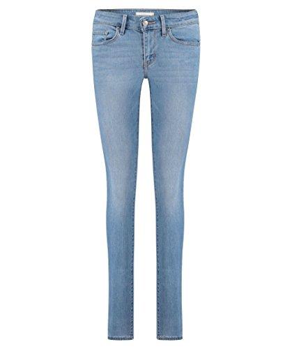 27 Skinny 711 Levis Jeans L30 Bleu qpFnXWB7w