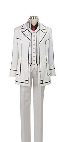 Kaname Vampire Knight Costume (Dreamcosplay Anime Vampire Knight Kuran Kaname School Uniform Cosplay)