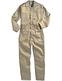 Women's Work Utility Safety Overalls Coveralls | Amazon.com