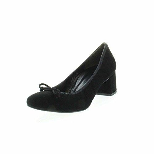 Shoes Paul 009 Green Court Black Women's 2653 Black wttqXr4
