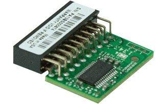 Supermicro Vertical TPM with Infineon 9655 ROHS/Reach PBF AOM-TPM-9655V