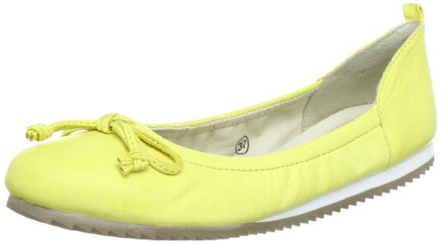 Gelb Citygate Yellow Slippers Women's Gelb 840456 6 qqTawUOx