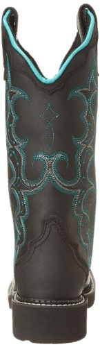 Justin Boots Women's Gypsy Square Toe Boot