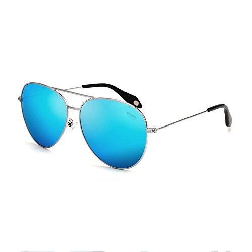 de SSSX sol Gafas de mujer moda polarizadas conducción sol de para Color Gafas UV400 C hombre de Gafas de C 100 sol f8wqxv4frZ