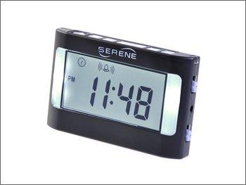 ビブラ 振動式 目覚まし時計 VA3 (携帯型振動目覚し時計) B006ZGRCZY