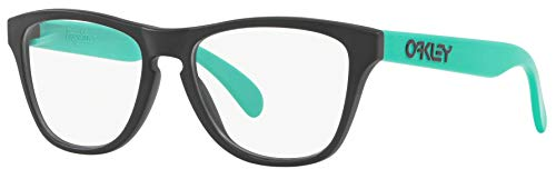 Oakley - Frogskins XS (Youth) Rx Frame Only - Satin ()
