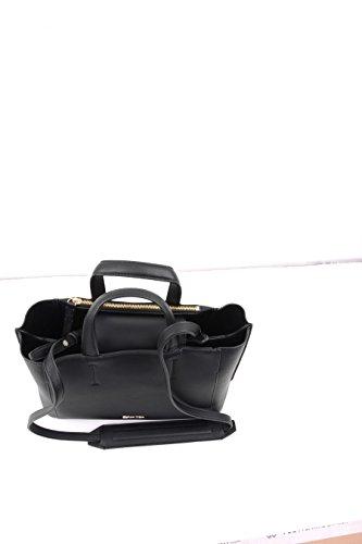 Calvin Klein Metropolitan Borsa a mano 30 cm Black Los Más Valorados Wiki Barato Perfecta Precio Barato Footaction Libre Del Envío Auténtica Línea 4MYzZs5