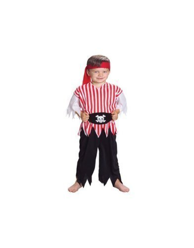US Toy Kids Pirate Costume (The Office Us Halloween Costumes)