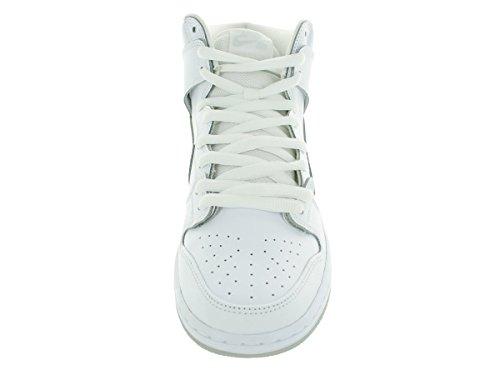Nike Jordan Barn Jordan Jumpman Pro Bg Vitt Ljus Bas Grå Is