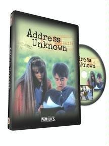 Address Unknown -