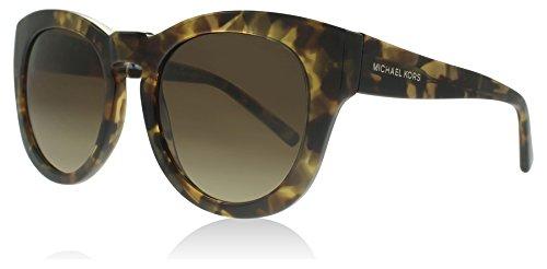 Michael Kors Women's Summer Breeze Brown/Smoke Gradient One Size