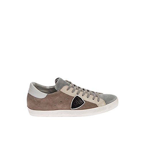 Philippe Model Sneaker Uomo Grey/Brown