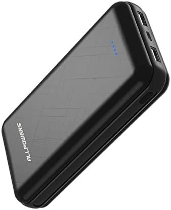 ALLPOWERS 24000mAh External Portable Compatible product image