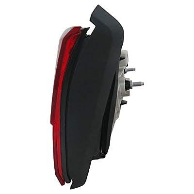 TYC 17-5561-00 Reflex Reflector: Automotive