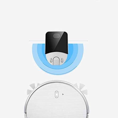 Jary Ultra-Thin Sweeper AL Chip Grand Robot Balayer Réservoir d\'eau WiFi Remotely Aspirateur li