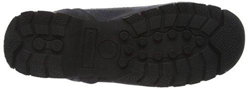 Groundwork Gr77 - Zapatos de Seguridad adultos, unisex Negro